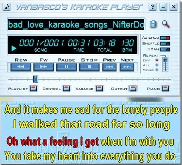 VanBascos_Karaoke_Player
