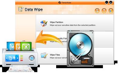 data-wipe
