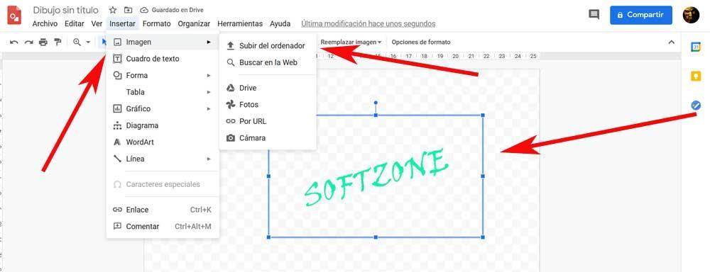 Come aggiungere filigrane ai documenti di Google Docs